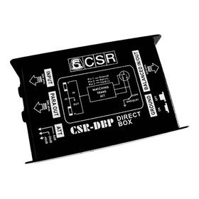 Direct Box Csr Passivo Profissional