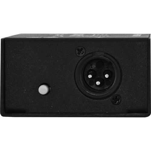 direct box passivo db100 hayonik + nf garantia envio rápido