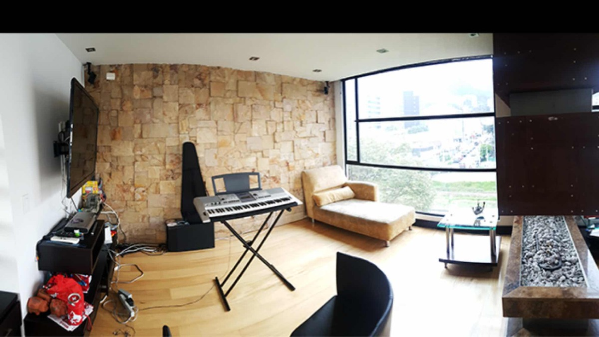 directo super penthouse duplex 198 mt más 52 terrazas propia