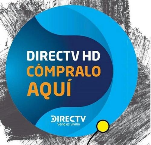 directv hd decodificadores nuevos