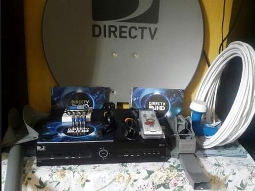 directv hd plus activo plan oro mas+hbo+fox