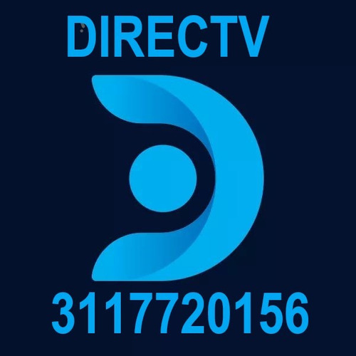 directv instalaciónes, mudanzas, señal, ventas de planes