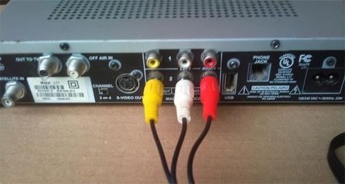 directv l11 decodificador  súper oferta