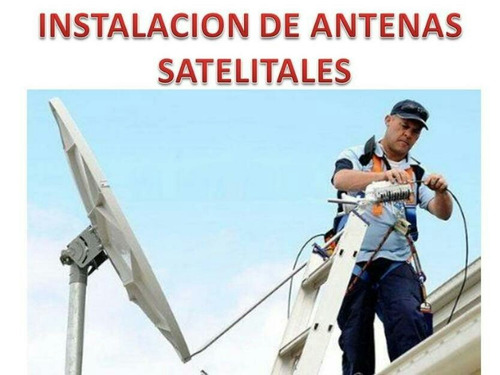 directv movistar tv cantv tv inter satelital servicio tecnic