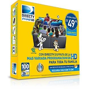 directv servicio técnico instalador todo lima 910038403