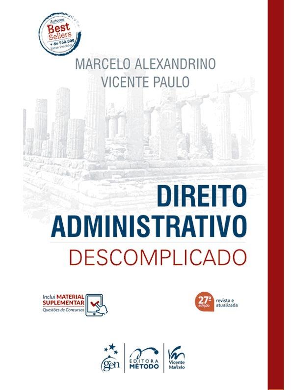Aulas De Direito Constitucional Para Concursos Marcelo Alexandrino Pdf