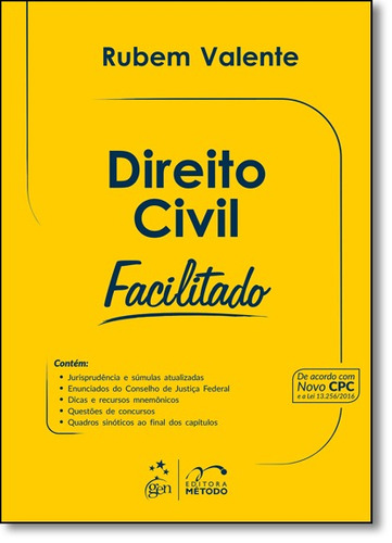 direito civil facilitado