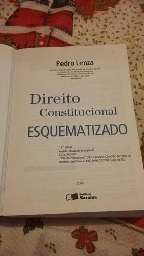 direito constitucional esquematizado 13. edição