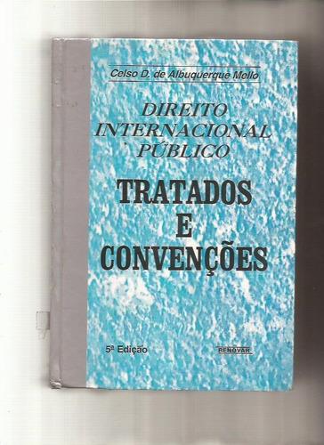 direito internacional publico tratados e convenções