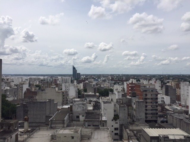 diri constituyente y barrios amorín - oficina 58m2 con renta