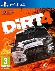 dirt 4 ps4 juegos nuevo fisico sellado original