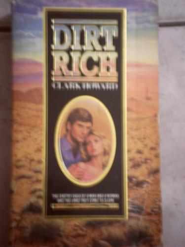 dirt rich-clark howard-importado-1986
