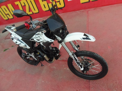 dirty 125 inpecable === motos couto ====