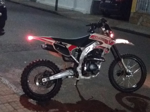 dirty 250