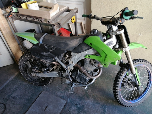 dirty agb 250
