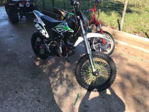 dirty agb 37 yzf 125