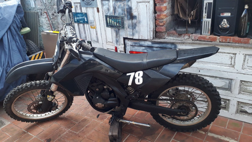 dirty agb36 rx 250cc 21/18