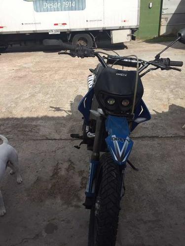 dirty enduro 250