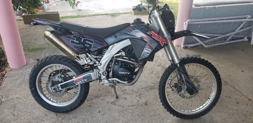 dirty rx 250