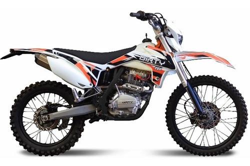 dirty tz 200cc
