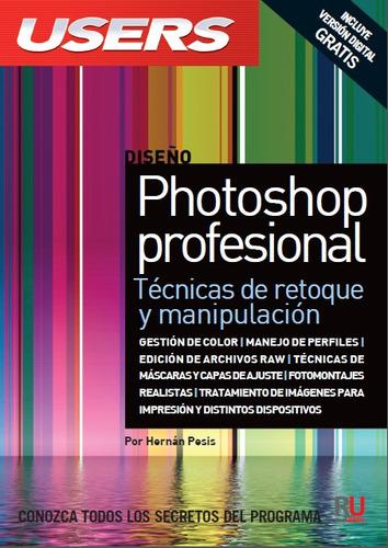dis-001 photoshop profesional ebook users 2013 pdf 196pág