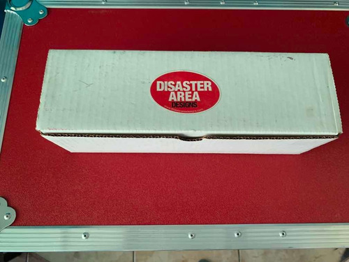 disaster area dpc- 8ez