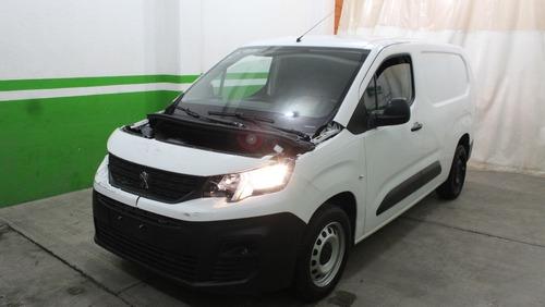 disauto peugeot partner maxi turbo diesel 12000 kil 2020