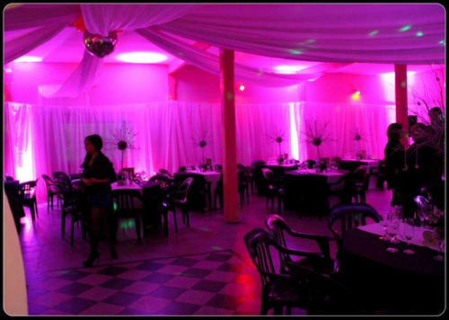 disc jockey dj iluminacion,pantalla,animacion,shows, karaoke