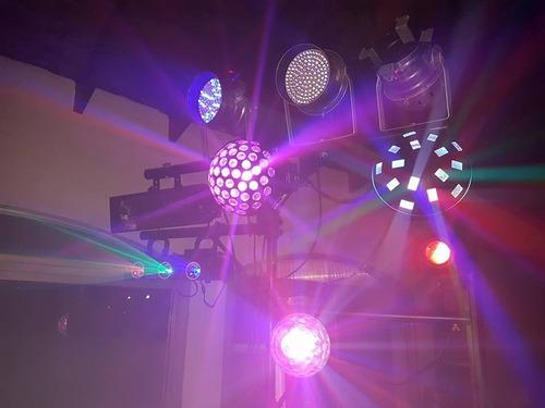 disc jockey, dj, sonido, iluminación, animación y pantalla