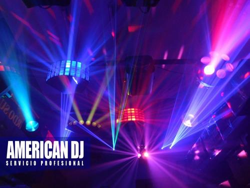 disc jockey dj sonido iluminación video karaoke pantalla