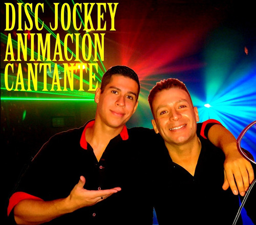 disc jockey karaoke animación dj shows zona sur norte caba