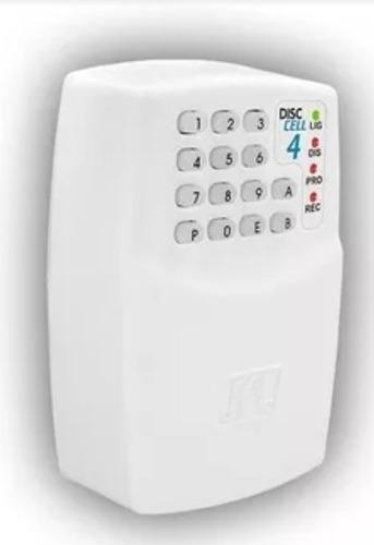 discadora gsm jfl - sinal de celular