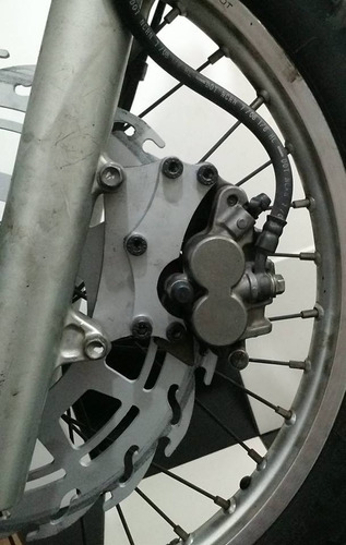 discao de tornado 340mm lasertech.