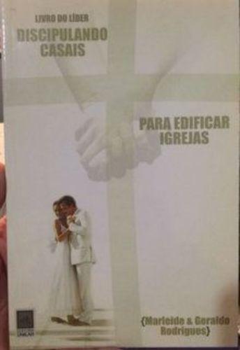livro discipulando casais