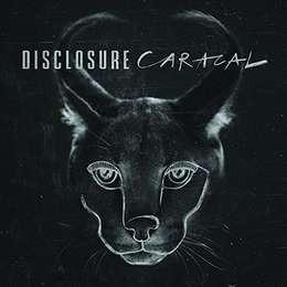 disclosure caracal cd nuevo