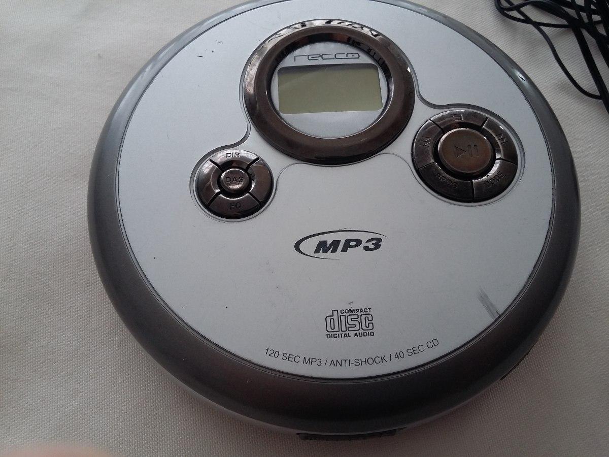 MP3 RECCO DRIVER DOWNLOAD