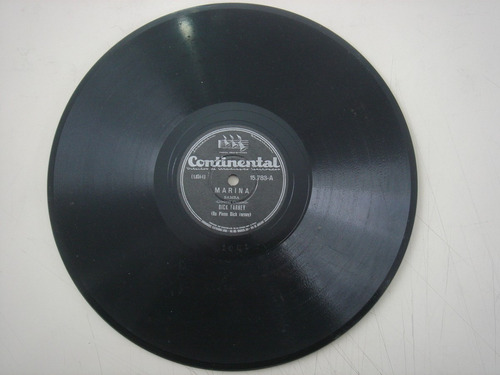 disco 78 rpm - dick farneycontinental   - 15.783