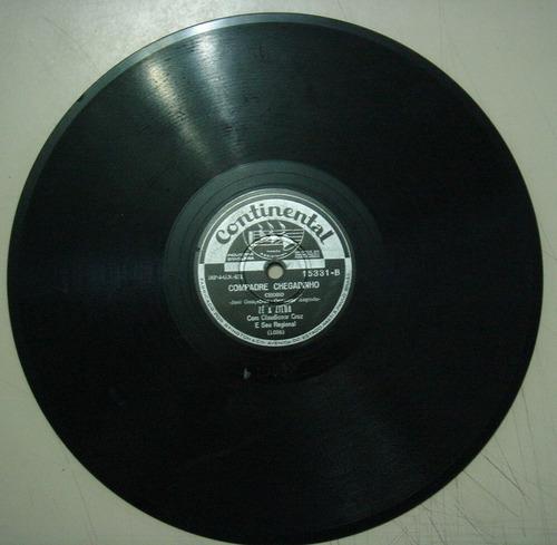 disco 78 rpm - e e zilda - continental     15.531