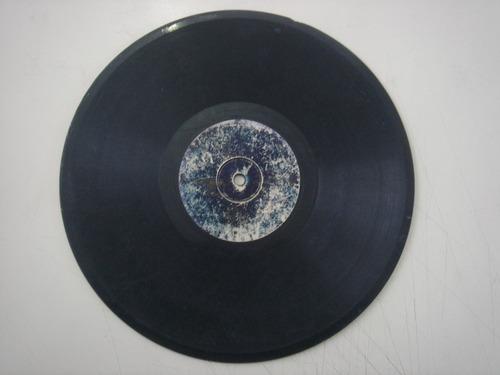 disco 78 rpm - lídia campos -odeon 10.211