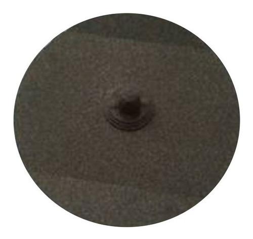 disco abrasivo para descascador de batata becker dbl-10
