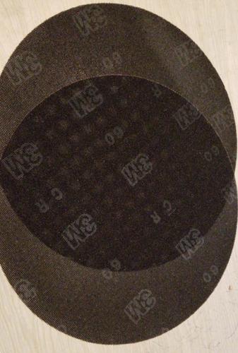disco abrasivo scoch mesh 16 40 400 mm para pulir pisos 3 m