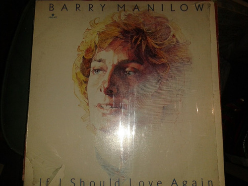 disco acetato: barry manillow