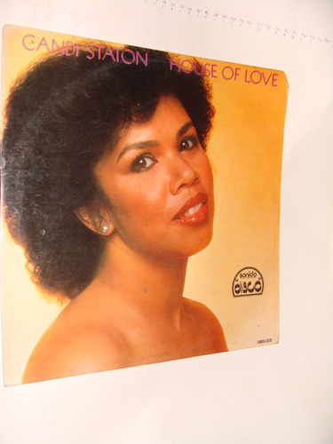 disco acetato candi staton, house of love