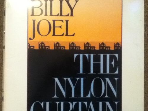 disco acetato de: billy joel