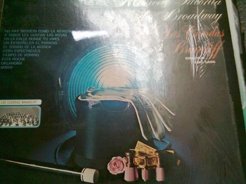 disco acetato de: cuerdas de oro