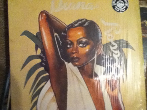 disco acetato de: diana ross