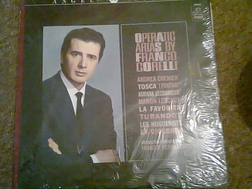 disco acetato de franco corelli