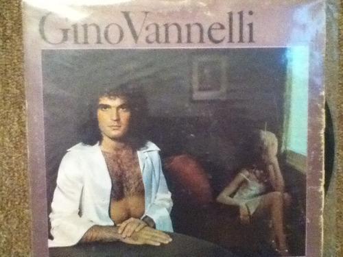 disco acetato de: gino vannelli