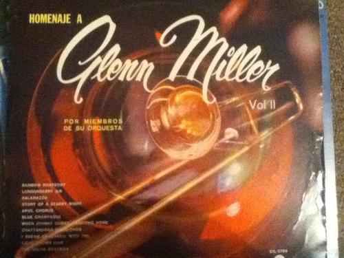 disco acetato de: gleen miller