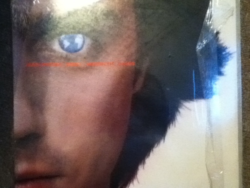 disco acetato de: jean michael
